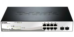 D-Link DGS-1210-10P/C1A