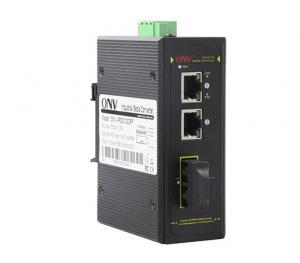 Коммутатор PoE индустриальный ONV IPS31032P-S