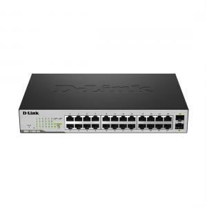 Коммутатор EasySmart D-Link DES-1100-26/A1A