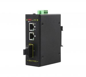 Коммутатор PoE индустриальный 2-портовый ONV IPS31032P-M