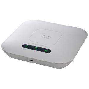 Двухдиапазонная гигабитная точка доступа Cisco SMB