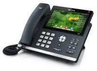 Yealink SIP-T48S SIP-телефон