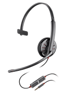 Plantronics Blackwire C215, Mono Headset