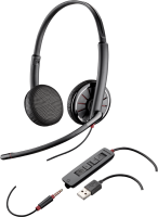 Plantronics Blackwire 325.1-M