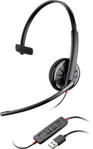 Plantronics Blackwire C310-M