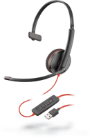 Plantronics Blackwire C3210 USB-A